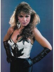 Nancy Benoit Profile Photo