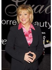 Nancy Grace Profile Photo