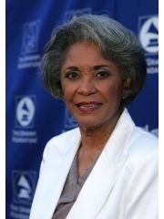 Nancy Wilson Profile Photo