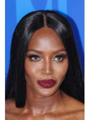 Naomi Campbell Profile Photo
