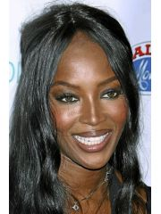 Naomi Campbell Profile Photo