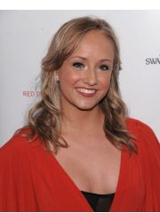 Nastia Liukin Profile Photo