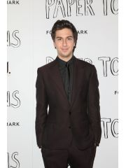Nat Wolff Profile Photo