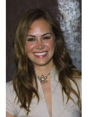 Natalia Livingston Profile Photo