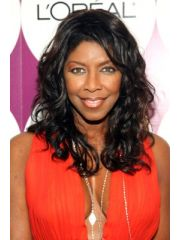 Natalie Cole Profile Photo
