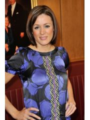 Natalie Pinkham Profile Photo