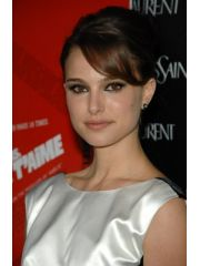 Natalie Portman Profile Photo