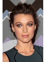 Natalie Zea Profile Photo