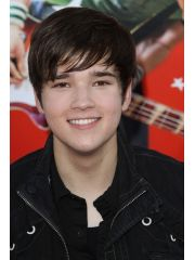 Nathan Kress Profile Photo