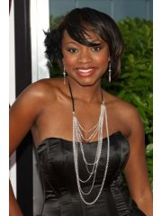 Naturi Naughton Profile Photo