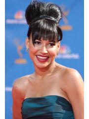 Naya Rivera Profile Photo