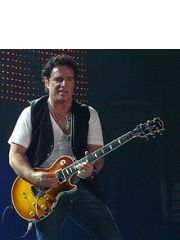 Neal Schon Profile Photo