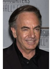 Neil Diamond Profile Photo