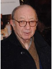Neil Simon Profile Photo