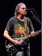 Neil Young Profile Photo