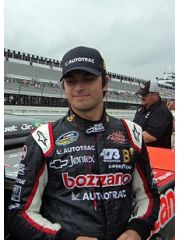 Nelson Piquet Profile Photo