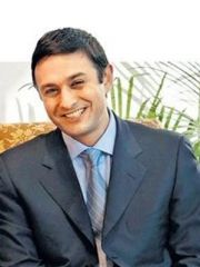 Ness Wadia Profile Photo