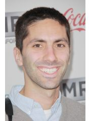 Nev Schulman Profile Photo