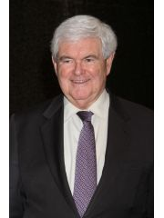Newt Gingrich Profile Photo