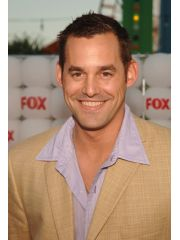 Nicholas Brendon Profile Photo