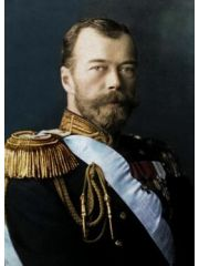 Nicholas II of Russia Profile Photo