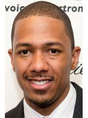 Nick Cannon Profile Photo
