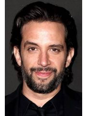 Nick Cordero Profile Photo