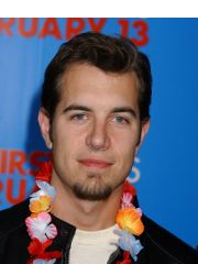 Nick Hexum Profile Photo