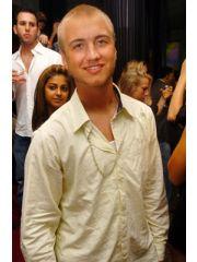 Nick Hogan Profile Photo