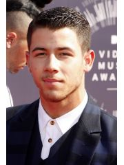 Nick Jonas Profile Photo