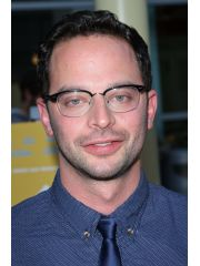 Nick Kroll Profile Photo