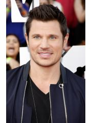 Nick Lachey Profile Photo