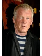 Nick Nolte Profile Photo