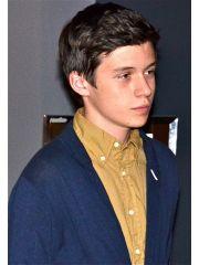 Nick Robinson Profile Photo