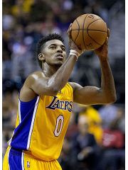 Link to Nick Young's Celebrity Profile