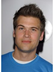 Nick Zano Profile Photo