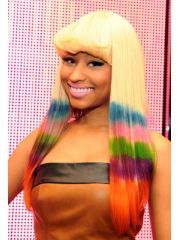 Nicki Minaj Profile Photo