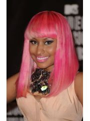Nicki Minaj Profile Photo