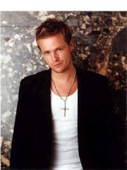 Nicky Byrne Profile Photo