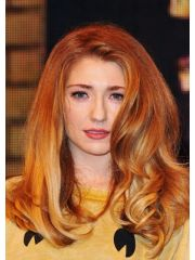Nicola Roberts Profile Photo