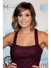 Nicole Gale Anderson Profile Photo