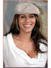 Nicole Ari Parker Profile Photo
