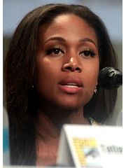 Nicole Beharie Profile Photo