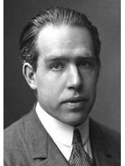 Niels Bohr Profile Photo