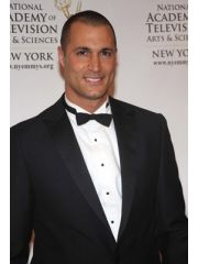 Nigel Barker Profile Photo
