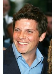 Nigel Harman Profile Photo