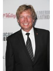 Nigel Lythgoe Profile Photo