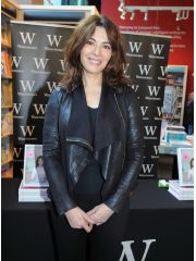 Nigella Lawson Profile Photo