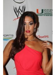 Nikki Bella Profile Photo