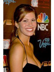 Nikki Cox Profile Photo